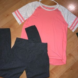 Other - 💞Girls outfit💟Girls Size 18 XXL ❇️School❇️EUC
